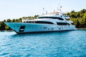 antifouling for yachts